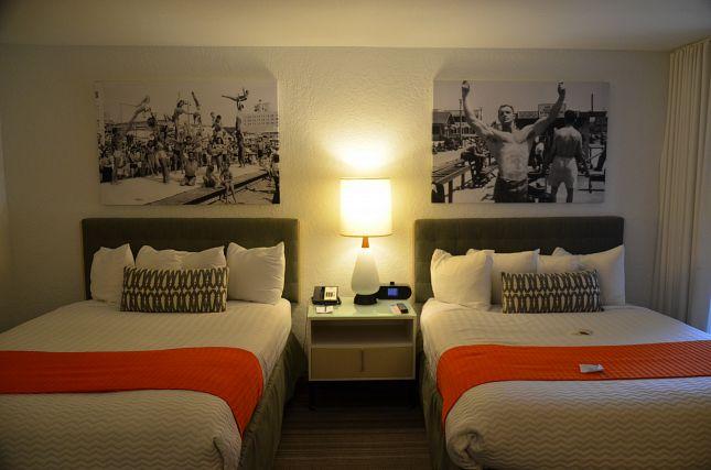 Hôtel : Inn at Venice Beach